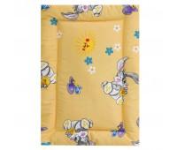 Подушка для новорожденного (бязь) 40*60