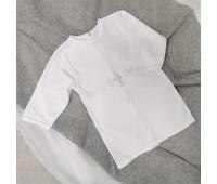 Крестильная рубашка КР3