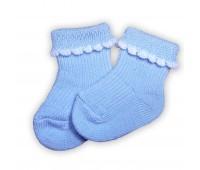Носки для недоношенных детей тонкие 4-6 см