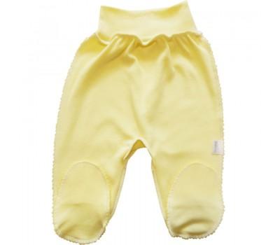 """Ползунки для недоношенных детей """"Жёлтый"""""""