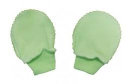 Новая коллекция рукавичек-антицарапок в BabyBay