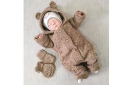 Демисезонные комбинезоны для новорожденных в каталоге BabyBay
