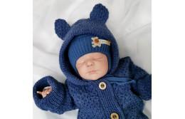 Новая коллекция одежды для новорожденных деток в Babybay