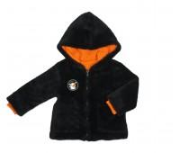 Куртка для мальчика велсофт 120-682-01