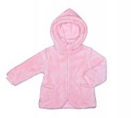 Курточка для девочки ультрасофт 121-674-01м