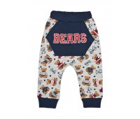 Брюки для мальчика Bears 131-634-01м