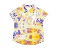Рубашка для мальчика цветная 138-657-01