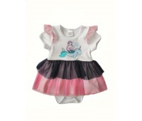 Боди-платье для девочки 141-81.5-01