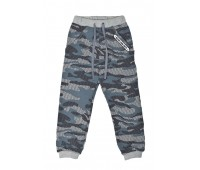 Брюки для мальчика Армия 94-450-01