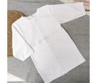 Крестильная рубашка КР3 62-68рр