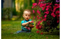 Как выбрать летние вещи для малыша
