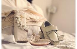 Какая одежда нужна для крещения ребенка