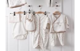 Размеры одежды для недоношенных деток