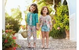 Как выбрать удобную летнюю одежду для детей - советы опытных мам