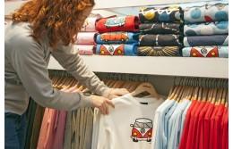 Как хранить детские вещи правильно: складываем детскую одежду